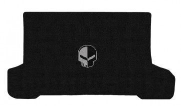 Jake Ultimat™ Convertible Cargo Mat - Jet (2014 & up)