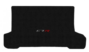 C7.R Ultimat™ Convertible Cargo Mat - Jet (2014 & up)