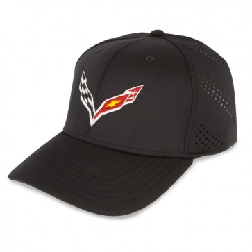 Corvette Racing 20 Years | Fitted Cap