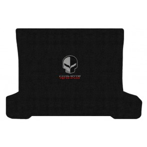 Corvette Racing Jake Ultimat™ Coupe Cargo Mat - Jet (2014 & up)
