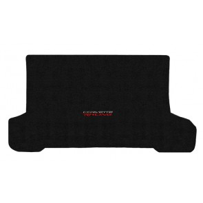 Corvette Racing Ultimat™ Convertible Cargo Mat - Jet (2014 & up)