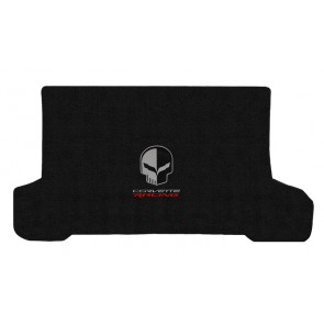 Corvette Racing Jake Ultimat™ Convertible Cargo Mat - Jet (2014 & up)