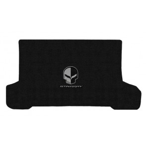Corvette Stingray Jake Ultimat™ Convertible Cargo Mat - Jet (2014 & up)