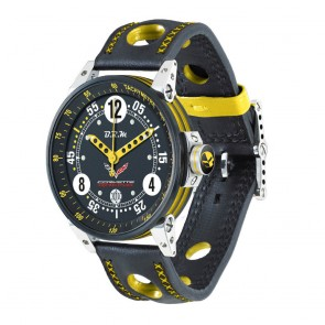 V6-44-COR-02 - Corvette C7.R Racing Collection Timepiece