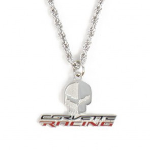 "Corvette Racing | ""Jake"" Necklace"