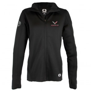 Ladies Corvette Racing | Ogio® Jacket - Blacktop