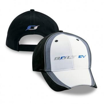 Bolt EV Cap - Black/White/Gray