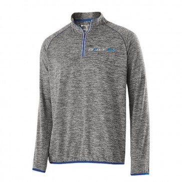 Bolt EV Training Top - Heather/Royal