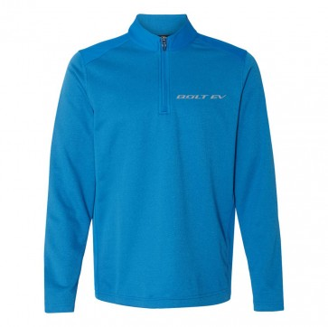 Bolt EV Oakley Quarter Zip Pullover