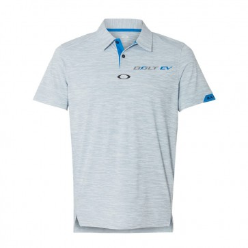 Bolt EV Oakley Sport Shirt | Ozone Blue
