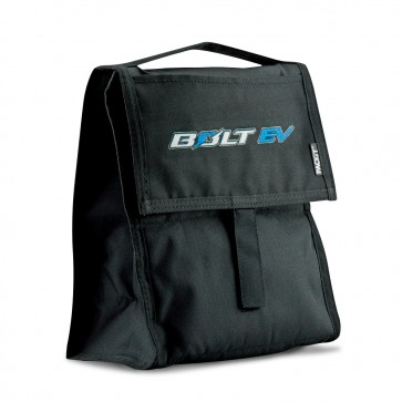 Bolt EV Freezable Lunch Tote - Black