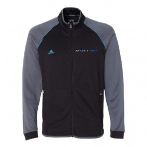 Bolt EV Adidas Full Zip Jacket