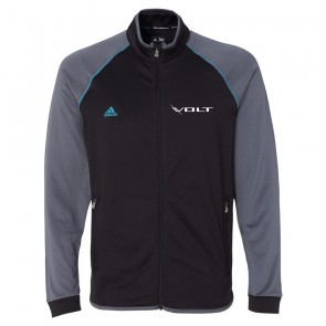 Volt Adidas | Full-Zip Jacket