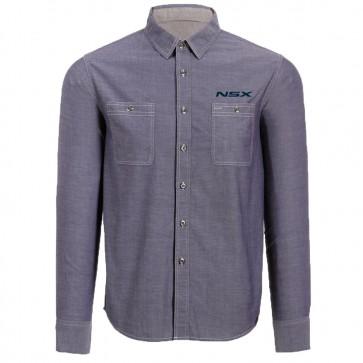 Acura NSX Ironside | Button Down Shirt