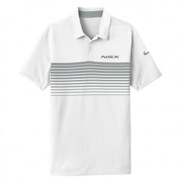 Acura NSX | Nike® Striped Polo