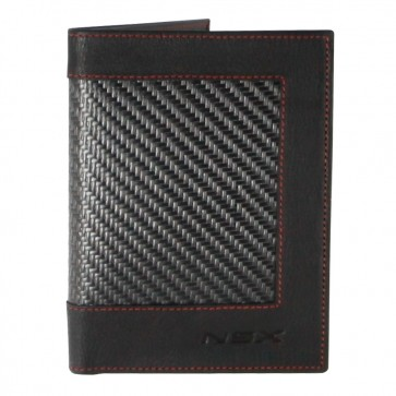 Acura NSX | Carbon Fiber Travel Wallet