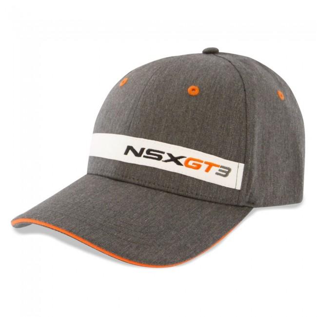Acura NSX GT3 Logo Cap