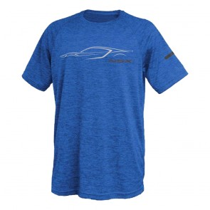 Acura NSX Performance Tee | Royal Blue