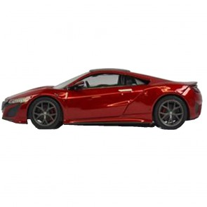 Acura NSX | 1:43 Scale Die Cast - Red