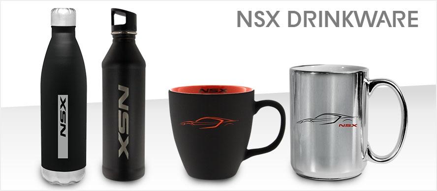 NSX Drinkware