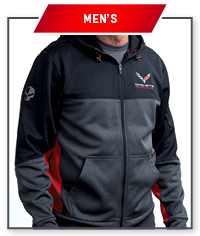 corvette racing mens