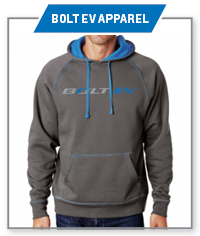 chevy bolt t-shirt